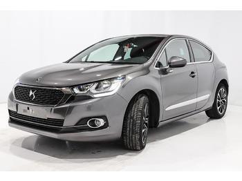 DS Automobiles DS 4 2.0 BlueHDi So Chic S 150cv - personenwagen