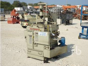 KALTENBACH KKS Heavy Duty Circular Saw Machine - werktuigmachine