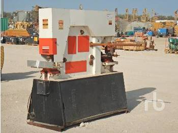 Q35Y-20 Hydraulic Iron Worker Machine - werktuigmachine