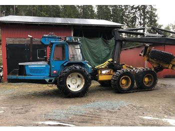 Rottne Blondin Snok 810 Processor  - forwarder