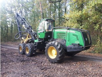 Harvester JOHN DEERE 1270E IT4 - 6W