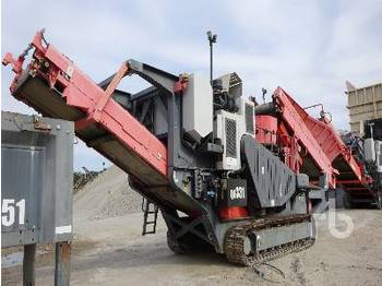 Breekmachine SANDVIK QH331 Crawler