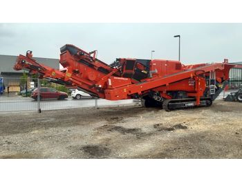 TEREX-FINLAY I-100RS - breekmachine