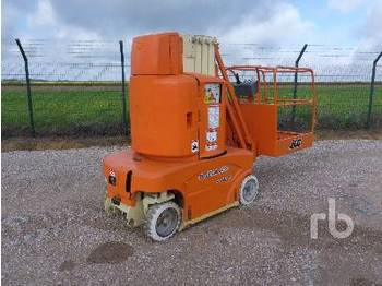 Knikarmhoogwerker JLG TOUCAN 1010 Electric Telescopic