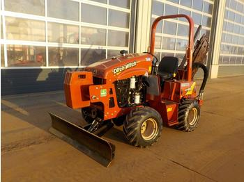 2014 Ditch Witch RT45 - sleuvengraver