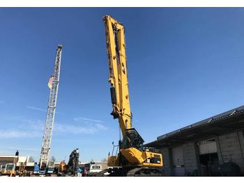 Caterpillar 345C UHD  - sloop graafmachine