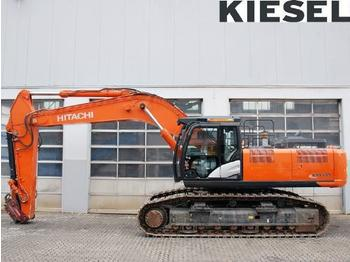 Hitachi ZX350 LCN-6 Special Demolition KSD405 - sloop graafmachine