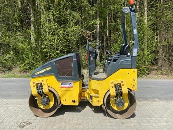 BOMAG BW 120 AD-5 - wals