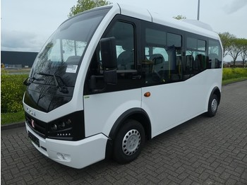 Minibus Fiat Ducato 3.0 TDI SMALL city bus 22 places +