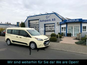Ford Grand Tourneo Connect Trend Foliert 7 Sitzer  - minibus