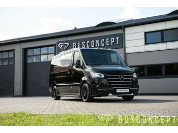 Minibus Mercedes-Benz Sprinter 316 9-Sitzer L2H1 On stock !