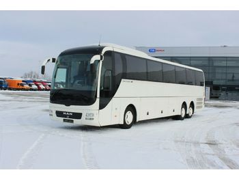 Touringcar MAN LION S COACH L, EURO 5 EEV, RETARDER, 61 SEATS