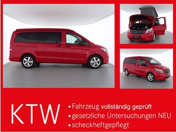 MERCEDES-BENZ Vito Marco Polo 220d Activity Edition,EUR6DTemp - kampeerwagen