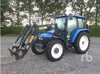 Landbouw tractor NEW HOLLAND TL90