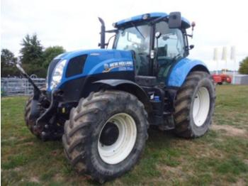 Landbouw tractor New Holland T7200