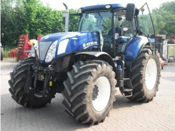 Landbouw tractor New Holland T7.270 AC