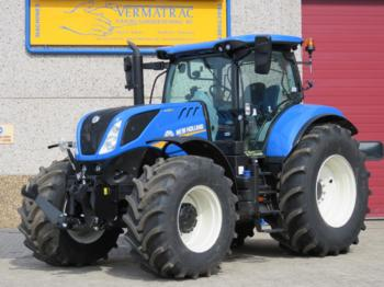 Landbouw tractor New Holland T7.270 AC: afbeelding 1