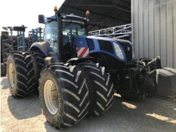 Landbouw tractor New Holland T8.330