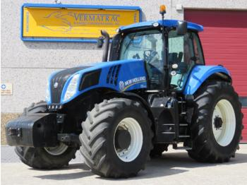 Landbouw tractor New Holland T8.360