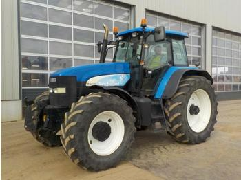 New Holland TM175 - landbouw tractor