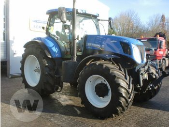 Landbouw tractor New Holland T 7.270 AC