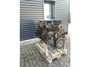 Motor IVECO STRALIS CURSOR 13 F3BE3681 GEBRAUCHT MOTOR Euro 4 Euro 5