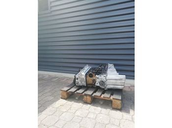 Motor for VOLKSWAGEN Crafter 2.0cc TDI automobile