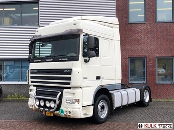 DAF XF 105 410 / Space Cab / Low Mileage - trekker