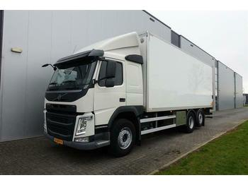 Volvo FM330 6X2  EURO 6 HOLLAND BRIEF TUV  01/2021  - bakwagen