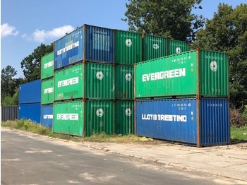 Container Container 20DV: afbeelding 1