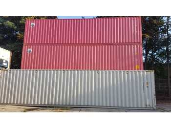 Container Container 40HC One Way
