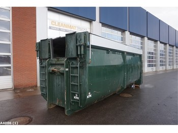 Container KTK container 33m3