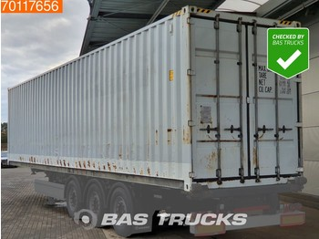 Container Lotus F-45-006 40ft Container 40ft Only Container