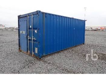 Container SBPC SMG-MSKT-20 20 Ft