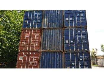 Container Shipping Container 20DV